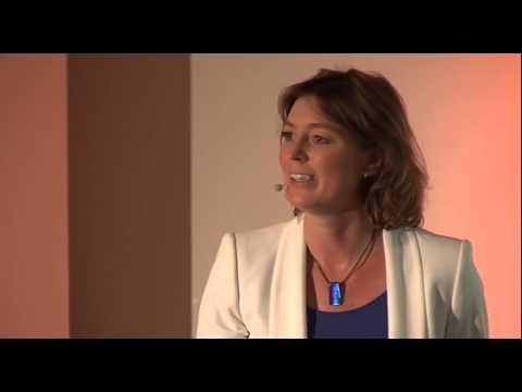 Het effect van inclusie: Jitske Kramer at TEDxAlmere