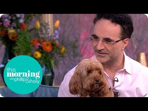 Bionic Dog Saved By Supervet Noel Fitzpatrick | This Morning