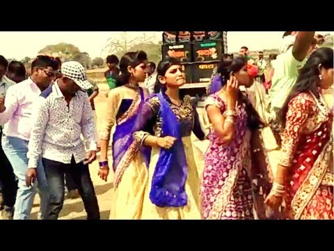 ADIVASI DJ SONG 2017 AMAZING DANCE IN alirajpur/jhabua