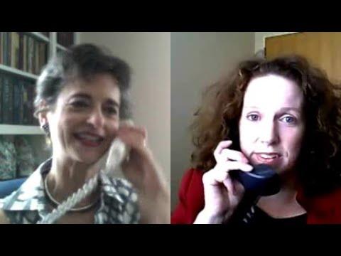 Paper Planes From Tehran | Barbara Slavin & Suzanne Maloney