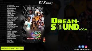 DJ Kenny - Black Heart (Dancehall Mixtape 2019)