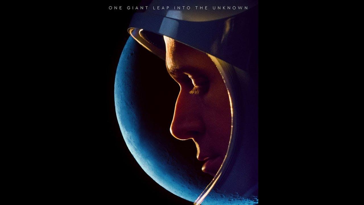 First Man Trailer