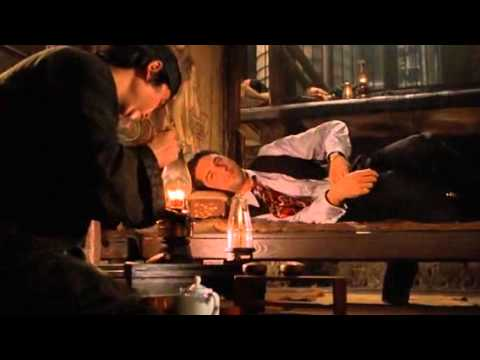Once Upon A Time In America (1984) - FInal Scene - The Smile
