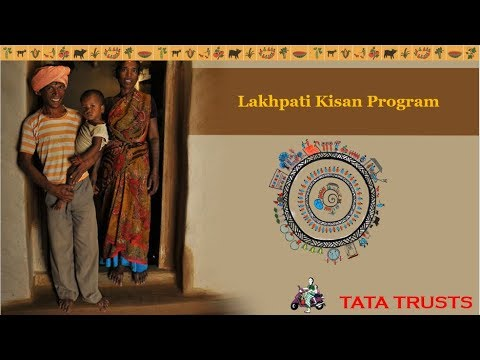 Irreversibly Lift out of Poverty, Underprivileged Tribals of Central India