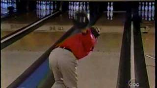 1997 Pete Weber vs Walter Ray Williams Jr. Part 1 Final ABC Match