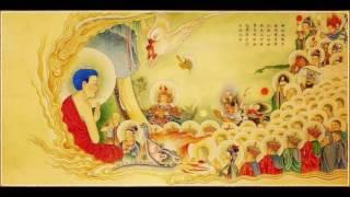 讚佛偈 即心念佛 hq verse in praise of amitabha buddha