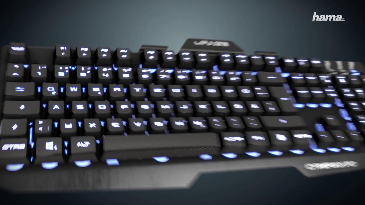 Urage Metal Gaming Keyboard Urage Cyberboard Youtube