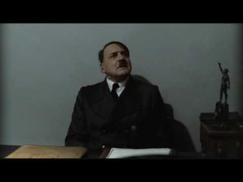 Hitler Reviews: Windows Vista