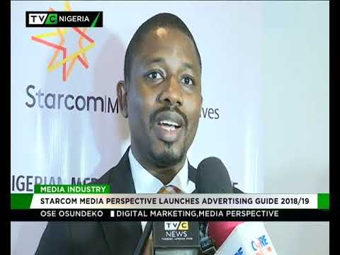 Media Industry | Starcom Media Perspective Launches Advertising Guide 2018/19