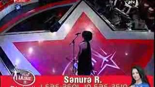 Senure Recebova-Tutunamadim.flv Resimi