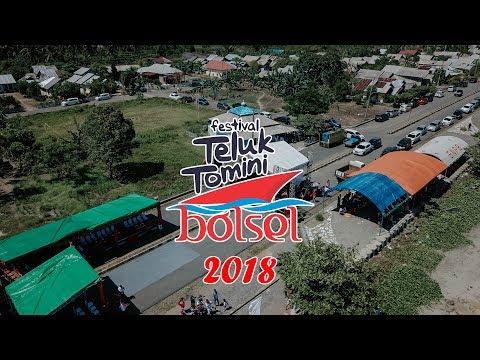 Festival Teluk Tomini (FTT) 2018 BOL-SEL