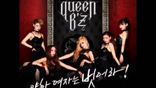 "Queen B'Z (퀸비즈) Debut Single!「BAD」- ""놀자고"""
