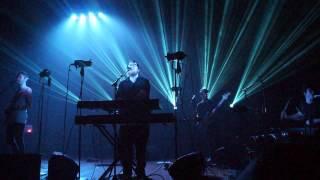 I GOT YOU ON TAPE - Somersault - Live @ Koncerthuset, Copenhagen - April, 21st 2012