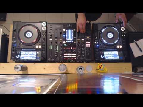 "DJ Gilltrick - Electro House Alarm Vol. 13 ""cut"""