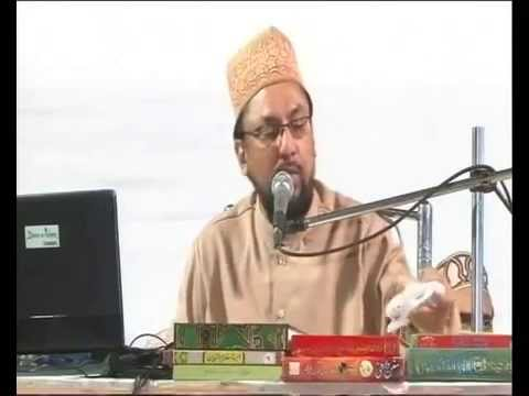 Shan- e -Maula- e -Ali (Fazail- e -Ahle- e -Bait) Full Bayan By Farooq Khan Razvi