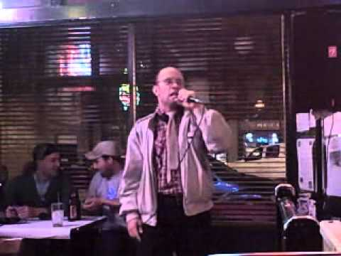 Costume Karaoke at Rhombus Guys