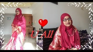 Thank U All For 1k Subscribers || Why I Am wearing Bangladeshi Traditional Dress ||