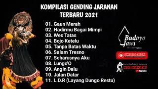 KOMPILASI GENDING JARANAN TERBARU 2021