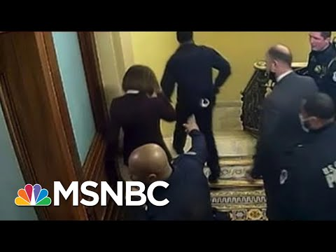 Republicans Still Have Time To Do The Right Thing, Says Congresswoman   Morning Joe   MSNBC