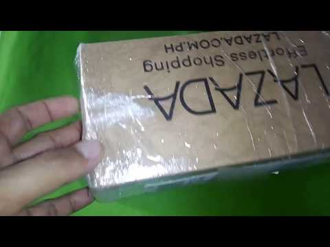 Cherry Mobile Flare 5 Unboxing Bought From Lazada