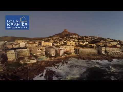 Bantry Bay Aerial