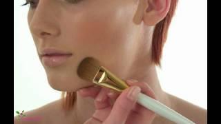 видео Garnier :: ВВ крем — Антивозрастной BB-cream