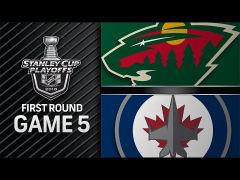 Jets shut out Wild to win first playoff series