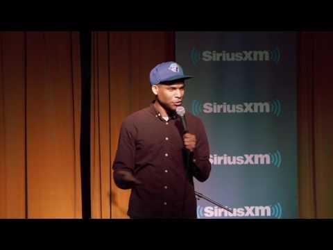 SiriusXM's Top Comic 2016 - Chris Robinson (The Drake Comedy Underground - Toronto)