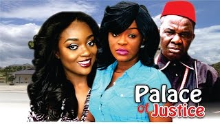 Palace Of Justice 3   -  Latest Nigerian Nollywood movie