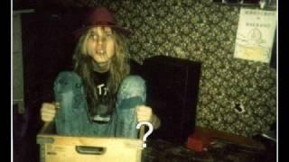 Burzum - Stemmen Fra Taarnet (Misheard Lyrics)