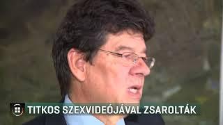 Titokban készített szexvideót hoztak nyilvánosságra Wittinghoff Tamásról 19-09-28