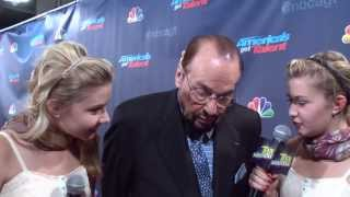 Teen Kids News with James Lipton