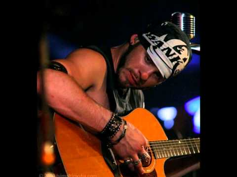 Brantley Gilbert-Fall Into Me (On Screen Lyrics)