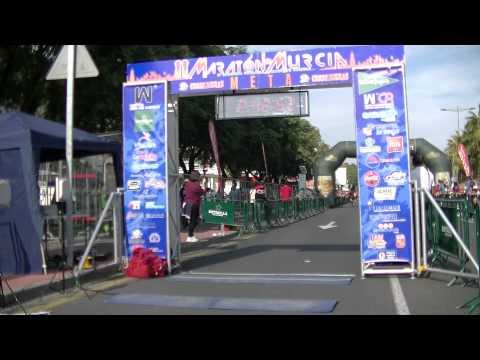 II Maratón de Murcia 2014 - 1/8 (Dorsal21.com)