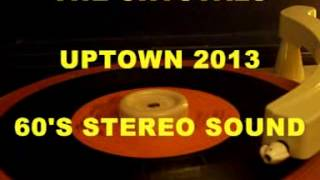The Crystals - Uptown - Stereo Remix
