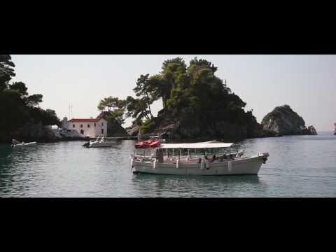 Parga, Greece  - Esiness Travel Services Greece