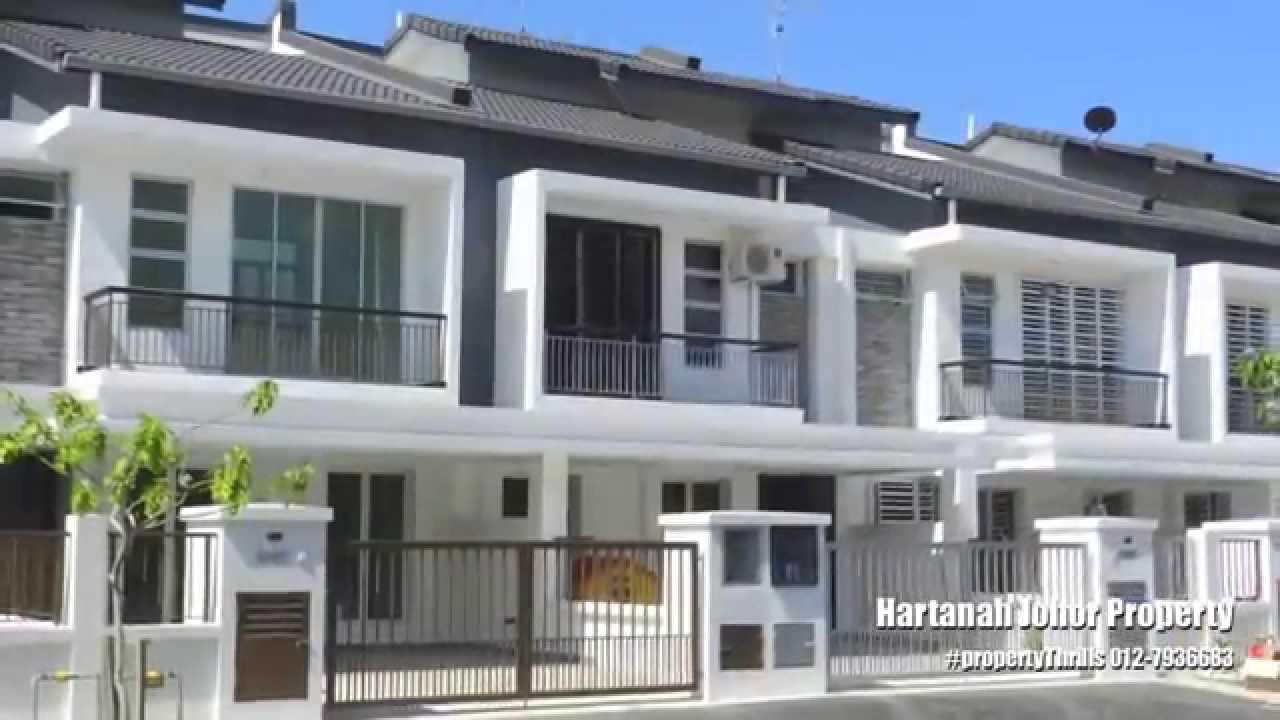 Rumah Mampu Milik Johor Kurang Sambutan Rumah Lee