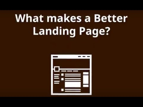 How to Create Better Landing Pages for Better Conversion Rate?