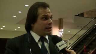 Entrevista: Roberto Delmanto Junior sobre o sistema penitenciário