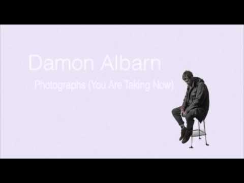 Damon Albarn - Photographs (You Are Taking Now)