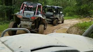 Adventure at Pine Mountain ATV Park!!