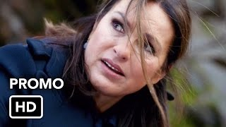 "Law and Order SVU 17x19 Promo ""Sheltered Outcasts"" (HD)"