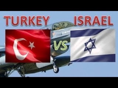 Turkey VS Israel Military Comparison || WHO WOULD WIN ? || VS TAB ||
