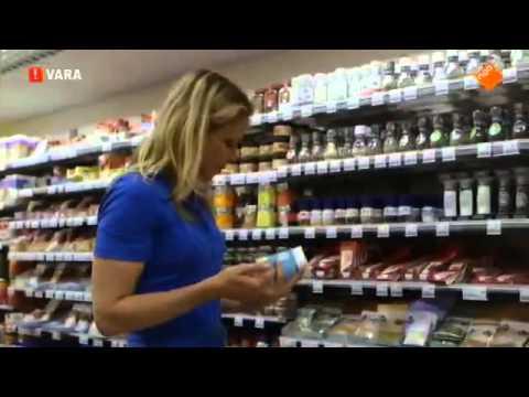 We eten ongezond en we zijn te dik - Kijkje in de voedingsindustrie in Nederland