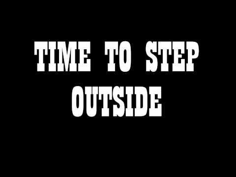 Step out by Jose Gonzalez (lyrics)