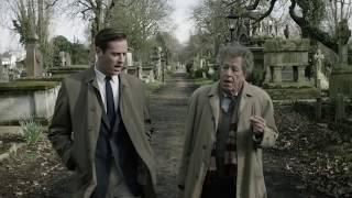 Final Portrait clip - 'Graveyard' - In Cinemas 18 August