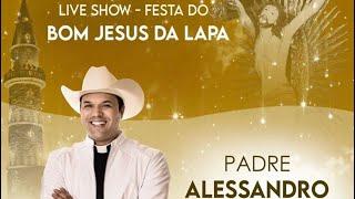 LIVE ROMARIA DO BOM JESUS DA LAPA 2020