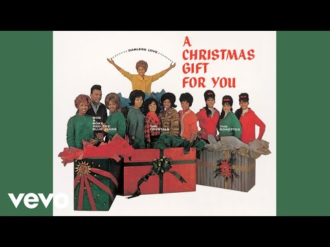 Bob B. Soxx and The Blue Jeans - Here Comes Santa Claus (Audio)