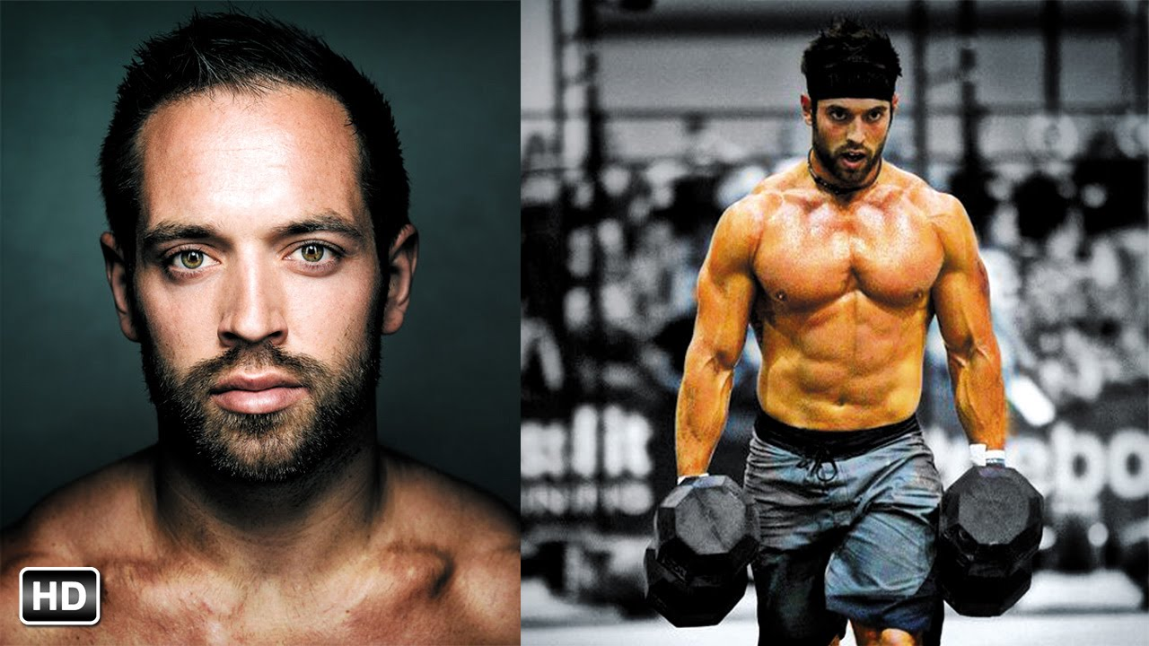 eeca9b0c8cd879 Rich Froning Crossfit Workout