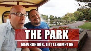 The Park - Mewsbrook Park in Littlehampton